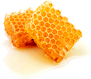 Beeswax 100% natural ingredient